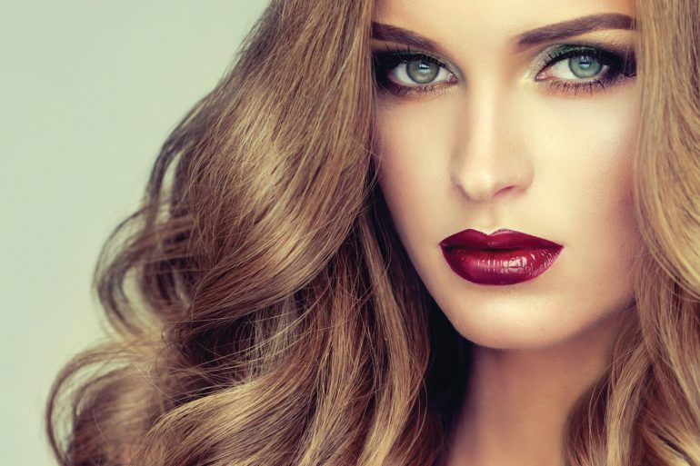 Professional Hairstyles For Ladies With Long Hair