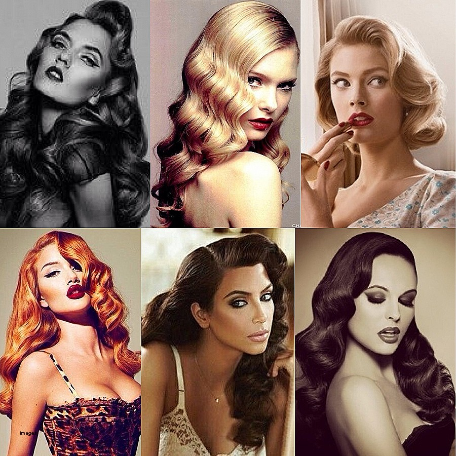 Learn why pin up hairstyles for long hair are so popular with most women